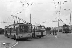 Historie - 1986 Brno Tr14