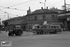Historie - 1986 Brno Tr9