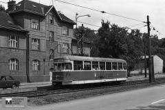 Historie - 1986 Ostrava