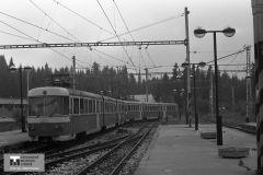 Historie - 1986 Poprad
