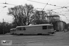 Historie - 1987 Brno Pracovní vozy