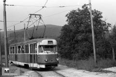 Historie - 1987 Brno T2
