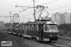Historie - 1987 Brno T3