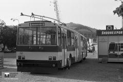 Historie - 1987 Brno Tr15