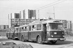 Historie - 1987 Brno Tr9