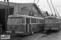 Historie - 1987 Hradec Králové