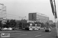 Historie - 1987 Litvínov