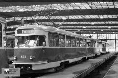 Historie - 1987 Ostrava