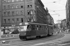 Historie - 1988 Brno K2