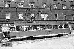 Historie - 1988 Brno T2