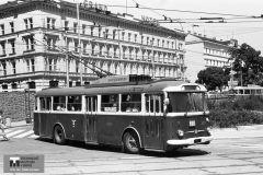 Historie - 1988 Brno Tr 9