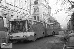 Historie - 1988 Plzeň
