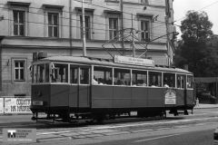 Historie - 1989 Bratislava