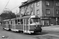 Historie - 1989 Brno K2