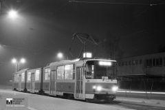 Historie - 1989 Brno KT 8