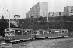 Historie - 1989 Brno T2