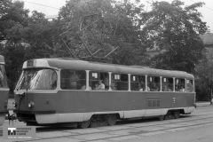 Historie - 1989 Brno T3