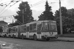 Historie - 1989 Hradec Králové