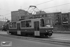 Historie - 1989 Praha