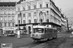 Historie - 1990 Brno K2