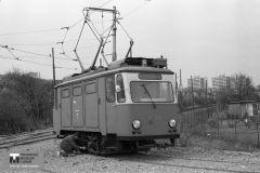Historie - 1990 Brno Pracovní vozy