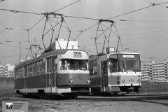 Historie - 1990 Brno T2