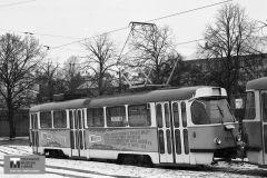 Historie - 1990 Brno T3