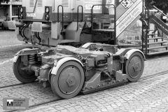 Historie - 1990 Brno T7