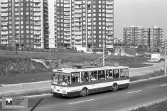 Historie - 1990 Brno Tr 14
