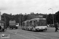 Historie - 1990 Brno Tr 15