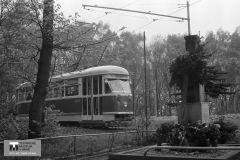 Historie - 1990 Ostrava