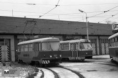 Historie - 1990 Praha
