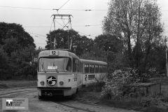 Historie - 1991 Brno K2