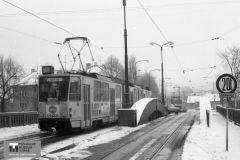 Historie - 1991 Brno KT8
