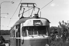 Historie - 1991 Brno Pracovní vozy