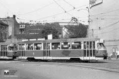 Historie - 1991 Brno T2