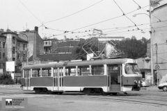 Historie - 1991 Brno T3