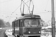 Historie - 1991 Olomouc