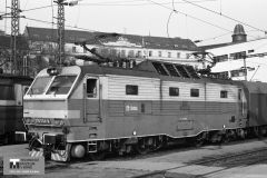 Historie - 1992 železnice