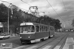 Historie - 1992 Brno K2