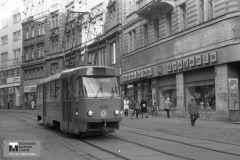 Historie - 1992 Brno T3