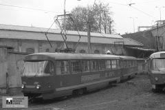 Historie - 1992 Liberec