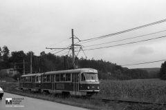Historie - 1992 Ostrava