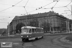 Historie - 1992 Praha