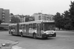 Historie - 1993 Brno Ikarusy