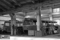 Historie - 1993 Brno Pracovní vozy