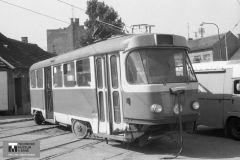 Historie - 1993 Brno T3