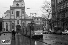 Historie - 1994 Brno KT8