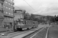 Historie - 1994 Brno T3
