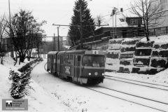Historie - 1995 Brno K2